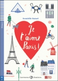 Je t´aime Paris!