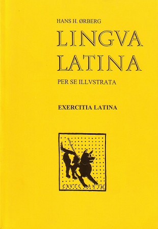 Exercitia Latina I. Latinská cvičení 1