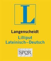 MINI latinsko-německý slovník