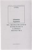 De monstruosis hominibus/Lidská monstra