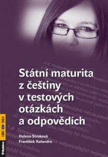 Státní maturita z češtiny