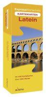 Fotografie 1000 latinských slovíček v krabičce - žluté vydání