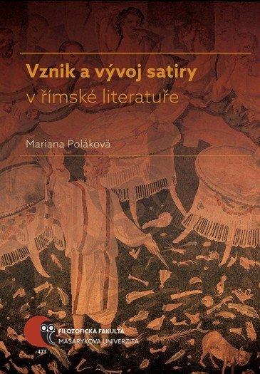 Vznik a vývoj satiry v římské literatuře