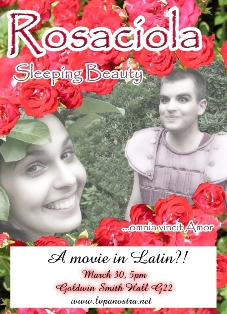 Rosaciola DVD