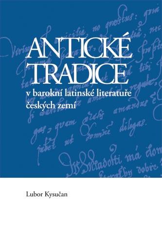 Antické tradice v barokní latinské literatuře