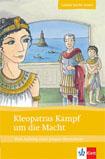 Kleopatřin boj - v latině