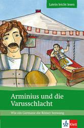 Arminius - v latině