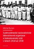 Sudetoněmecké nacionalistické tělovýchovné organizace a československý stát