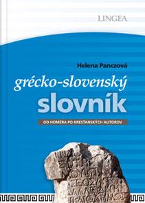 Řecko-slovenský slovník